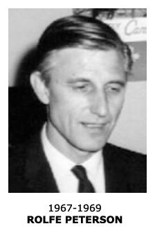 Pres-Petereson