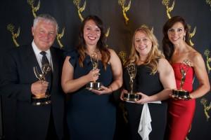 44Th Annual Northern California Emmy Awards 2015