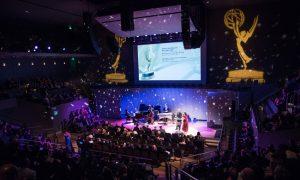 Emmy 2016 SJAZZ