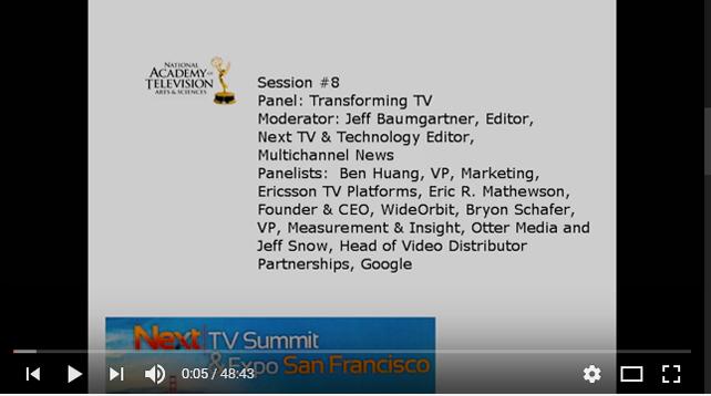 NextTVSummit-Session8