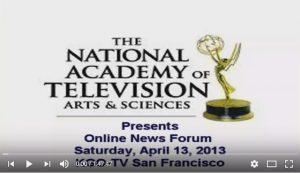 Online News Forum 041313