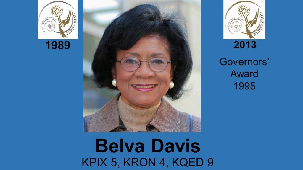 Davis, Belva