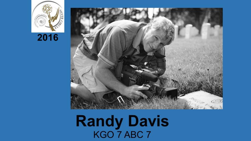 Davis, Randy