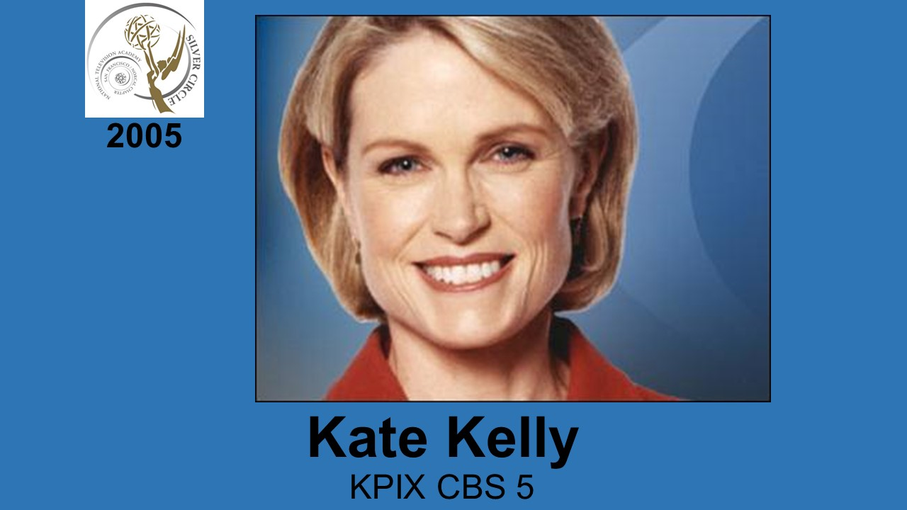 Kelly, Kate | San Francisco / Northern California