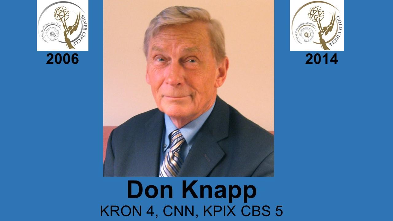 Knapp, Don   San Francisco / Northern California
