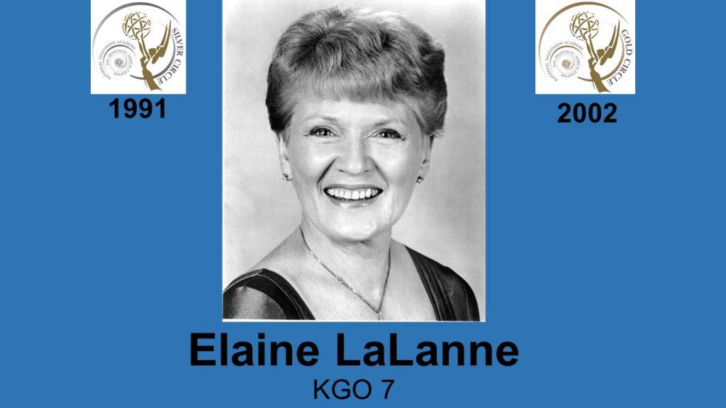 LaLanne, E
