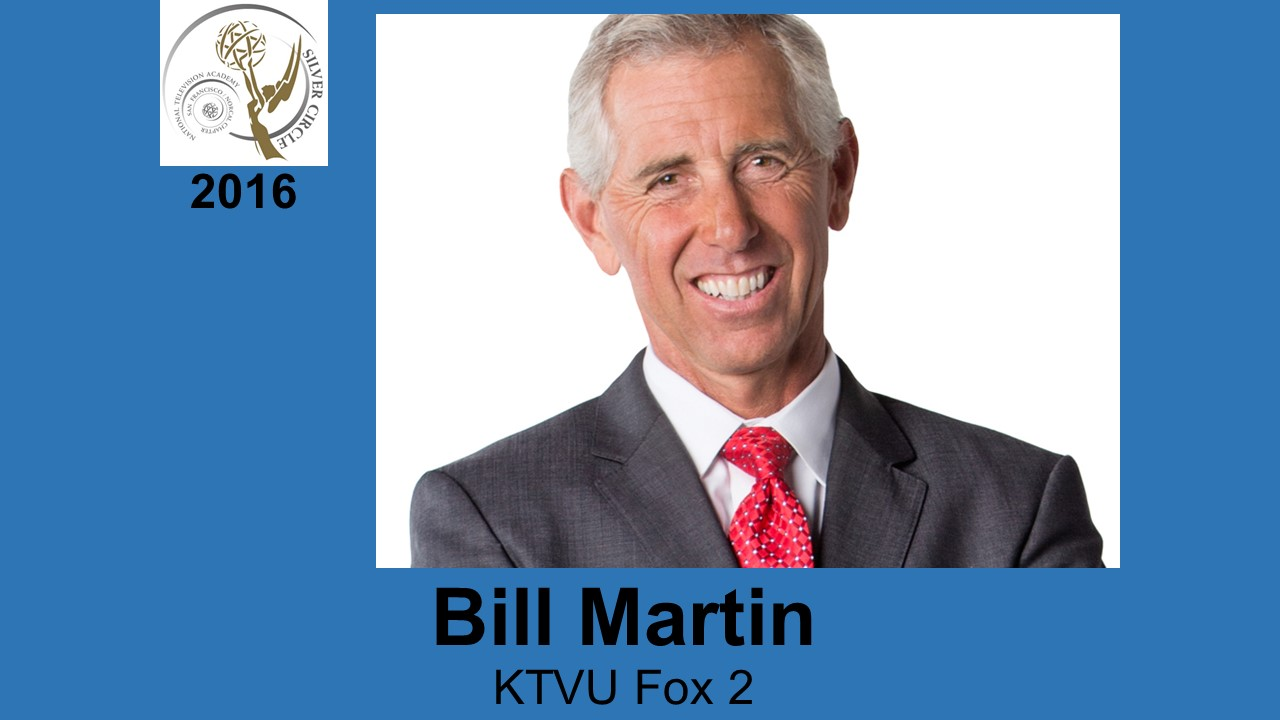 Martin, Bill   San Francisco / Northern California