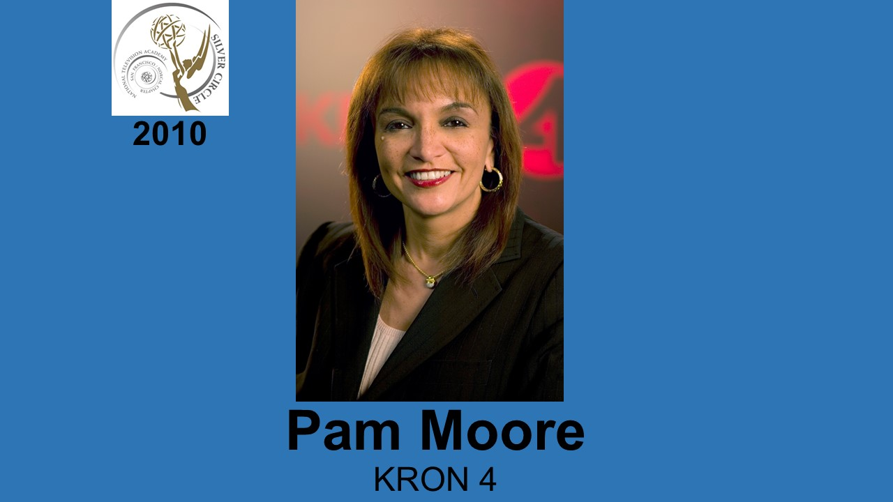 Moore  Pam | San Francisco / Northern California