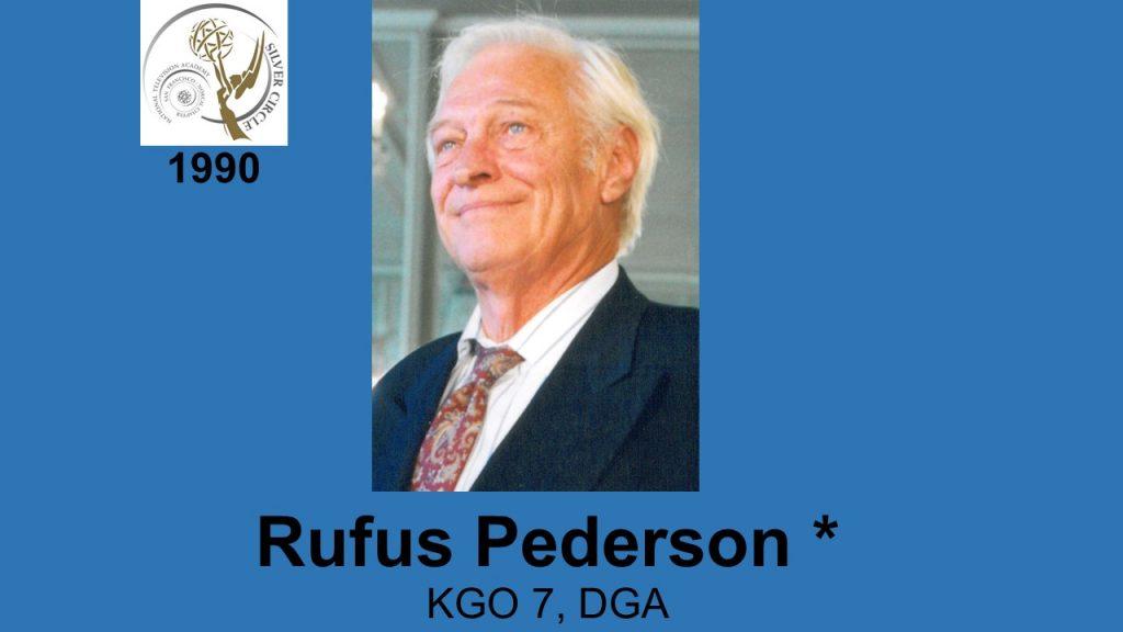 Pederson