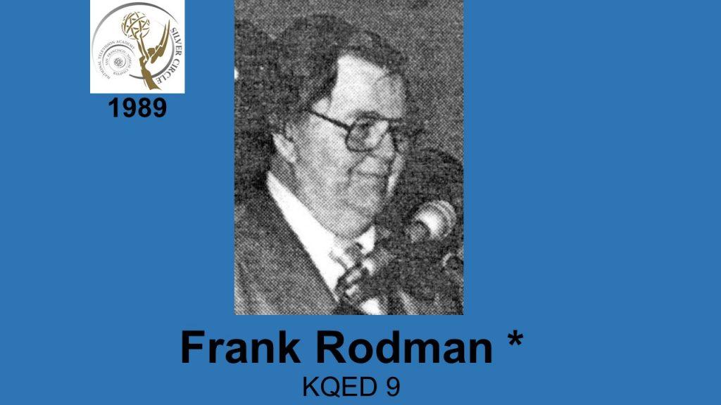 Rodman, F