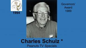 schulz-charles