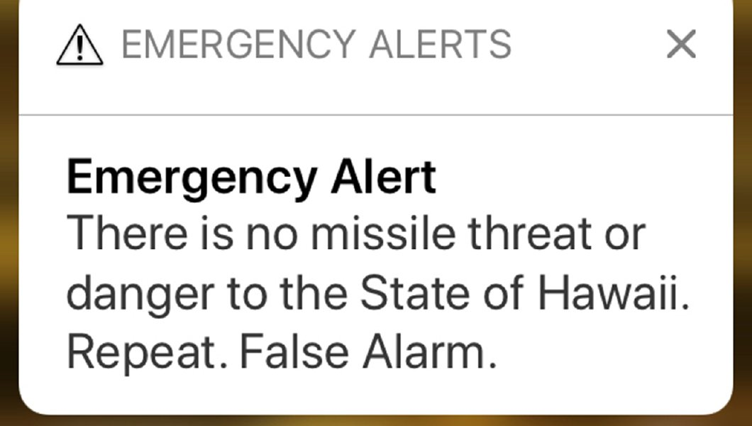 Hawaii TV Pros Recount the Day of Missile Alert | San