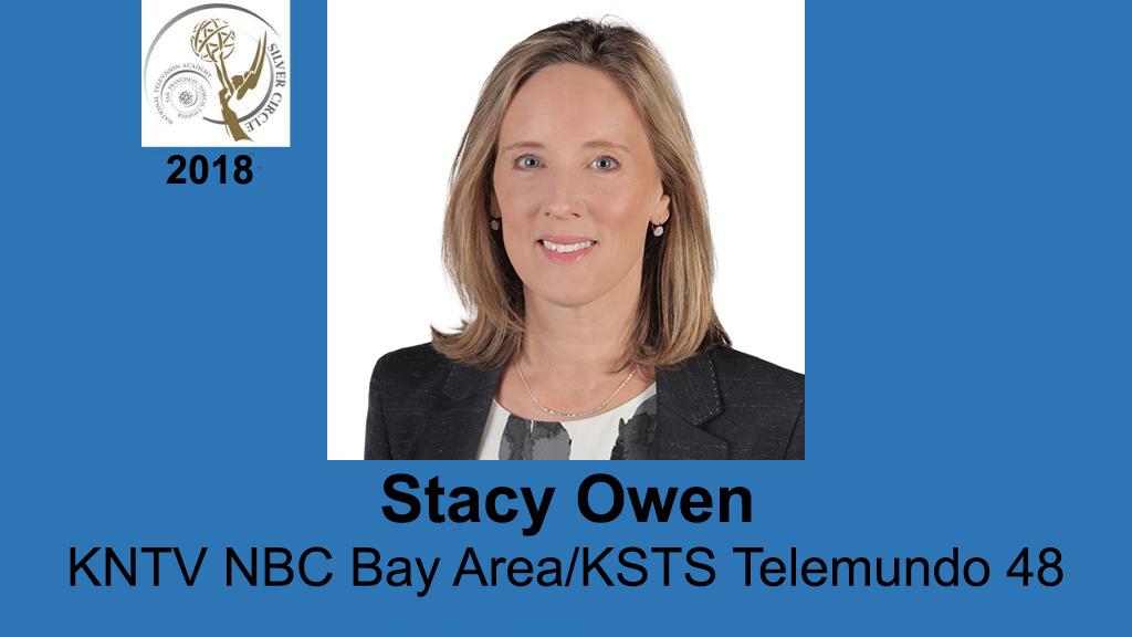 Owen, Stacy | San Francisco / Northern California