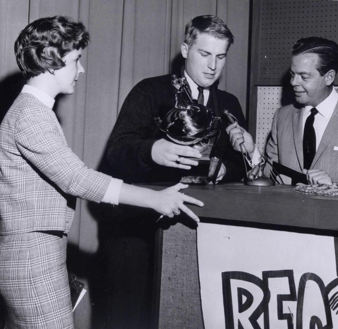 Longtime KNTV NBC Bay Area Employee Celebrates 60 Years at