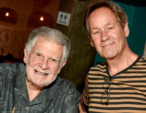 Stan Atkinson & Eric Reininga