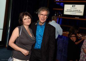 Patty Zubov & Steve Shlisky