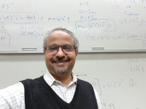 Ahmeda Banafa, Davidson College of Engineering San Jose State University