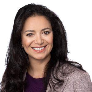 Dina Ibrahim PhD