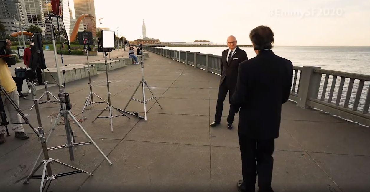 Wayne Freedman & Steve Shlisky Hosting the Virtual Emmy Galas 2020