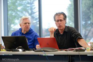 Darryl Compton & Steve Shlisky
