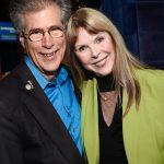 Steve Shlisky & Joyce Mitchell