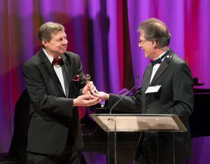 Keith Sanders & Steve Shlisky