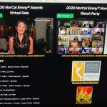 Emmy 2020 livestream