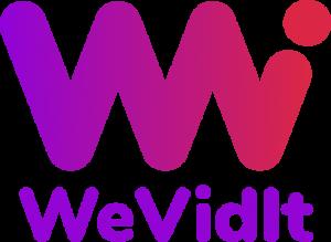 WeVidlt Logo