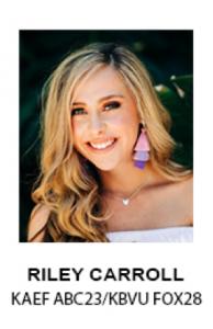 Riley Carroll